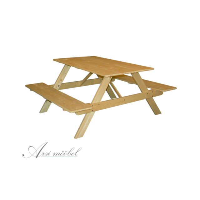 Arsi piknikulaud